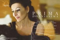 """Lucia Aliberti⚘ """"Primadonnissima""""⚘""""Go-My Way""""⚘Magazine⚘Portrait⚘Interview⚘:http://www.luciaaliberti.it #luciaaliberti #gosixt #magazine #portrait #interview"""