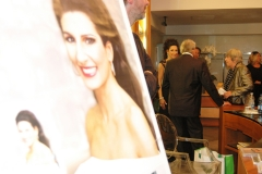 Lucia Aliberti⚘Auditorium⚘Milan⚘Concert⚘Autograph Session⚘Escada Fashion⚘:http://www.luciaaliberti.it #luciaaliberti #auditorium #milan #autographsession #withfans #escadafashion