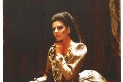 """Lucia Aliberti⚘""""Cercle Lyrique International""""⚘Magazine⚘Cover⚘Interview⚘:http://www.luciaaliberti.it #luciaaliberti #magazine #cover #interview"""