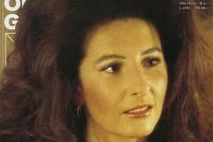 """Lucia Aliberti⚘""""Das Opern Glas""""⚘Magazine⚘Cover⚘Interview⚘:http://www.luciaaliberti.it #luciaaliberti #dasopernglas #magazine #interview #cover"""