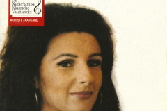 Lucia Aliberti⚘De Nederlandse Klassieke⚘Magazine⚘Cover⚘Interview⚘:http://www.luciaaliberti.it #luciaaliberti #denederlandseklassieke #magazine #cover  #interview