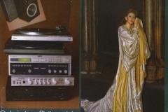 Lucia Aliberti⚘Fono Forum⚘Magazine⚘Cover⚘Interview⚘:http://www.luciaaliberti.it #luciaaliberti #fonoforum #magazine #cover #interview