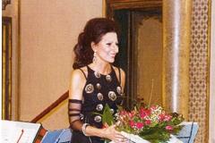 Lucia Aliberti⚘Galà Mediolanum⚘Concert⚘Live DVD Recording⚘Palazzo Biscari⚘Catania⚘:http://www.luciaaliberti.it #luciaaliberti #livedvdrecording #mediolanum #concert #palazzobiscari #catania
