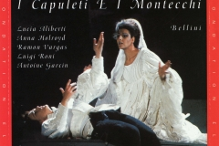 "Lucia Aliberti⚘Ramon Vargas⚘Anna Holroyd⚘Luigi Roni⚘Antoine Garcin⚘""I Capuleti e I Montecchi""⚘Live CD⚘Fondation ELF⚘Festival Vaison La Romaine⚘:http://www.luciaaliberti.it #luciaaliberti #ramonvargas #annaholroyd #luigironi #antoinegarcin #fondationelf #festivalvaisonlaromaine #liverecording"