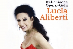 "Lucia Aliberti⚘""Italienische Opern Gala""⚘Muller Magazine⚘German Tour⚘:http://www.luciaaliberti.it #luciaaliberti #mullermagazine"