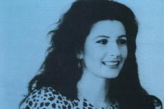 """Lucia Aliberti⚘""""La Follia""""⚘Magazine⚘New York⚘Cover⚘Interview⚘⚘:http://www.luciaaliberti.it #luciaaliberti #lafollia #magazine #interview #newyork"""