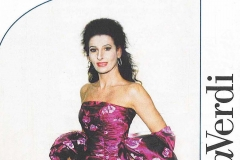 "Lucia Aliberti⚘""La Verdi""⚘Note Sinfoniche⚘Una Grande Voce⚘Concert⚘Auditorium⚘Milan⚘:http://www.luciaaliberti.it #luciaaliberti #laverdi #auditorium #milan"