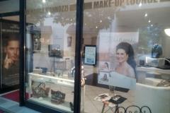 Lucia Aliberti⚘Make-up shop by Marco Mannozzi⚘Nikolai Center⚘Berlin⚘:http://www.luciaaliberti.it #luciaaliberti #marcomannozzi #nikolaicenter #berlin