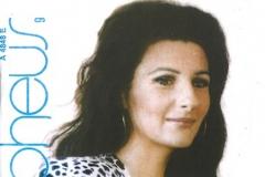 """Lucia Aliberti⚘""""Orpheus""""⚘Magazine⚘Cover⚘Interview⚘:http://www.luciaaliberti.it #luciaaliberti #orpheus #magazine #cover #interview"""