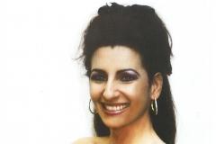 """Lucia Aliberti⚘""""Orpheus"""" ⚘Magazine⚘Cover Series⚘Interview⚘Portrait⚘:http://www.luciaaliberti.it #luciaaliberti #orpheus #magazine #cover #portrait #interview"""