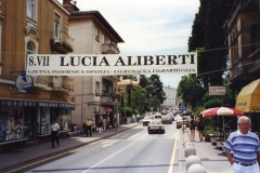 "Lucia Aliberti⚘Special Concert⚘""Spring Festival in Opatija""⚘Opatija⚘Croatia Tour⚘:http://www.luciaaliberti.it #luciaaliberti #opatija #croatiatour #springfestival #concert"
