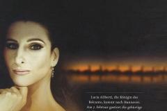 """Lucia Aliberti⚘""""Verdissimo""""⚘Early Verdi Arias⚘conductor Oleg Caetani⚘Orchestra Sinfonica di Milano Giuseppe Verdi⚘Cover:http://www.luciaaliberti.it #luciaaliberti #verdissimo #earlyverdiarias #olegcaetani #orchestrasinfonicadimilanogiuseppeverdi #challengerecords"""