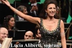 """Lucia Aliberti⚘""""Viva Verdi""""⚘Early Verdi Arias⚘Orchestra Sinfonica di Milano Giuseppe Verdi⚘Ventennale Orchestra⚘Auditorium⚘Milan⚘Verdissimo⚘live DVD⚘:http://www.luciaaliberti.it #luciaaliberti #vivaverdi #jaderbignamini #orchestrasinfonicadimilanogiuseppeverdi #livedvd #earlyverdiarias"""