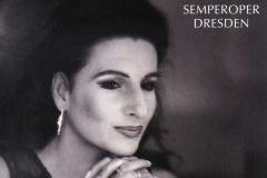 """Lucia Aliberti ⚘""""Live Semperoper Dresden""""⚘DVD⚘Sony BMG⚘Music Entertainment⚘:http://www.luciaaliberti.it #luciaaliberti #livesemperoperdresden #sonybmg"""