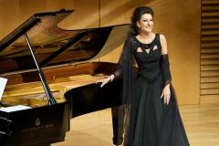 "Lucia Aliberti⚘Charity Concert⚘""Marianne Strauss Stifftung""⚘August Everding Saal⚘Munich⚘on stage⚘Krizia Fashion⚘:http://www.luciaaliberti.it #luciaaliberti #mariannestraussstifftung #augusteverdingsaal #munich #charityconcert #onstage  #kriziafashion"