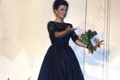 Lucia Aliberti⚘Concert Hall⚘Monterrey⚘on stage⚘Concert⚘Mexico⚘La Perla Fashion⚘:http://www.luciaaliberti.it #luciaaliberti #concerthall #monterrey #mexico #onstage #laperlafashion