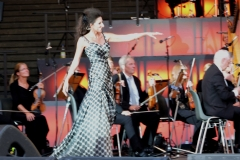 Lucia Aliberti⚘Gendarmenmarkt⚘Classic Opern Air⚘Concert⚘Berlin⚘On Stage⚘:http://www.luciaaliberti.it #luciaaliberti #gendarmenmarkt #classicopernair #concert #berlin #onstage