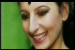 "Lucia Aliberti⚘Opera⚘""Anna Bolena""⚘Deutsche Oper Berlin⚘Berlin⚘on stage⚘Makeup Session⚘TV Portrait⚘Photo taken from the TV⚘Portrait Series⚘:http://www.luciaaliberti.it #luciaaliberti #deutscheoperberlin #berlin #annabolena #opera #dressingroom #tvportrait #portraitseries"