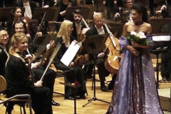 Lucia Aliberti⚘Gala Concert⚘Philharmonie⚘Berlin⚘On Stage⚘Escada Fashion⚘:http://www.luciaaliberti.it #luciaaliberti #philharmonie #berlin #concert #onstage #escadafashion