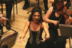 Lucia Aliberti⚘Concert⚘Concertsalen Alsion⚘Sonderborg⚘Denmark⚘on stage⚘Escada Fashion⚘:http://www.luciaaliberti.it #luciaaliberti #concertsalenalsion #sonderborg #denmark #onstage #escadafashion