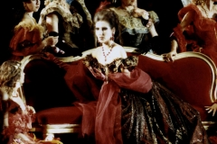 """Lucia Aliberti⚘Opera⚘""""La Traviata""""⚘Nagoya⚘Co-Production with Rome Opera House⚘Japan Tour⚘directed by Henning Brockhaus⚘on stage⚘:http://www.luciaaliberti.it #luciaaliberti #opera #latraviata #nagoya #coproductionwithromeoperahouse #japantour #henningbrockhaus #onstage"""