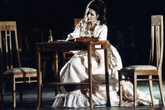 """Lucia Aliberti⚘Opera⚘""""La Traviata""""⚘Nagoya⚘Co-Production with Rome Opera House⚘Japan Tour⚘directed by Henning Brockhaus⚘on stage⚘:http://www.luciaaliberti.it #luciaaliberti #opera #latraviata #opera #nagoya #coproductionwithromeoperahouse #japantour #henningbrockhaus #onstage"""