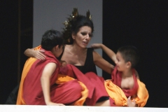 "Lucia Aliberti⚘""Festival Internacional de Ópera Alejandro Granda""⚘Gran Teatro Nacional⚘Lima⚘Opera⚘""Norma""⚘On Stage⚘:http://www.luciaaliberti.it #luciaaliberti #festivalgranda #granteatronacional #lima #norma #opera #onstage"