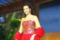 Lucia Aliberti⚘Special Event⚘TV Show⚘Escada Fashion⚘Portrait Series⚘Photo taken from the TV⚘:http://www.luciaaliberti.it #luciaaliberti #specialevent #tvshow #escadafashion