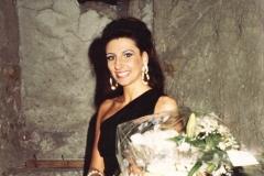 Lucia Aliberti⚘Caracalla⚘Concert⚘Rome⚘dressing room⚘Portrait Series⚘Valentino Fashion⚘:http://www.luciaaliberti.it #luciaaliberti #caracalla #concert #rome #dressingroom #valentinofashion #portraitseries