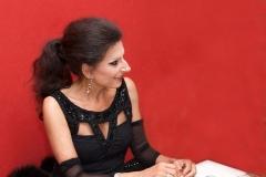 Lucia Aliberti ⚘Charity Gala Concert⚘Marianne Strauss Stifftung⚘August Everding Saal⚘Munich⚘Autograph Session⚘Krizia Fashion⚘photo taken from the newspaper⚘:http://www.luciaaliberti.it #luciaaliberti #mariannestraussstifftung #augusteverdingsaal #charitygalaconcert #munich #kriziafashion #autographsession