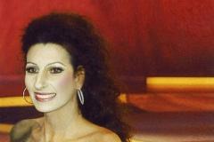 Lucia Aliberti⚘Charity Gala Concert⚘Théâtre des Nations⚘Paris⚘Unesco⚘Escada Fashion⚘:http://www.luciaaliberti.it #luciaaliberti #théâtredesnations #paris #charitygalaconcert #portraitseries #escadafashion