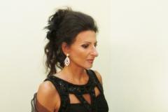 Lucia Aliberti⚘Concert⚘Ljubljana Festival⚘Ljubljana⚘dressing room⚘Portrait Series⚘Krizia Fashion⚘:http://www.luciaaliberti.it #luciaaliberti #ljubljanafestival #concert #ljubljana #dressingroom #portraitseries #kriziafashion