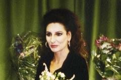 Lucia Aliberti⚘Deutsche Oper⚘Berlin⚘Opera⚘Lucia di Lammermoor⚘Portrait Series⚘Autograph Session⚘:http://www.luciaaliberti.it #luciaaliberti #deutscheoper #berlin #luciadilammermoor #opera #dressingroom #portraitseries #makeupsession #autographsession
