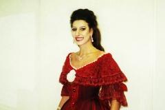 "Lucia Aliberti⚘Teatro Colon⚘Buenos Aires⚘Opera⚘""Lucia di Lammermoor""⚘dressing room⚘:http://www.luciaaliberti.it #luciaaliberti #teatrocolon #buenosaires #luciadilammermoor  #opera #dressingroom"