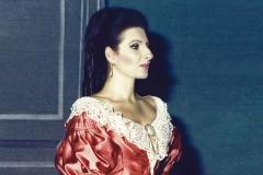Lucia Aliberti⚘Teatro Lirico Giuseppe Verdi⚘Trieste⚘Opera⚘Linda di Chamounix⚘on stage⚘:http://www.luciaaliberti.it #luciaaliberti  #teatroliricogiuseppeverdi #trieste #lindadichamounix #opera #onstage