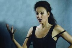 Lucia Aliberti⚘during the rehearsals⚘Portrait Series⚘La Perla Fashion⚘:http://www.luciaaliberti.it #luciaaliberti #portraitseries #rehearsals #laperlafashion