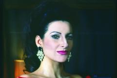 Lucia Aliberti⚘photo shooting⚘Portrait Series⚘Hanae Mori Fashion⚘:http://www.luciaaliberti.it #luciaaliberti #photoshooting #portraitseries #hanaemorifashion