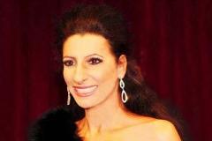 "Lucia Aliberti ⚘Guest Star⚘""Diva Award""⚘Special Gala⚘Munich⚘Daniel Fendler Fashion⚘Portrait series⚘:http://www.luciaaliberti.it #luciaaliberti #divaaward #munich #danielfendler #specialgala"