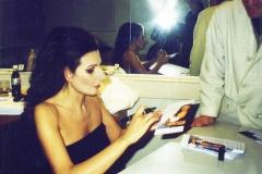 Lucia Aliberti⚘Alte Oper⚘Oper Frankfurt⚘Frankfurt⚘Dressing Room⚘Special Gala Concert⚘Press Ball⚘Autograph Session⚘with Fans⚘La Perla Fashion⚘:http://www.luciaaliberti.it #luciaaliberti #alteoperfrankfurt #frankfurt #pressball #autographsession #laperlafashion