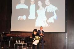 Lucia Aliberti⚘Belcanto-Symposion⚘Deutsche Oper Berlin⚘Berlin⚘Interview⚘Autograph Session⚘Escada Fashion⚘:http://www.luciaaliberti.it #luciaaliberti #belcantosymposion #deutscheoperberlin #berlin #interview #autographsession #escadafashion