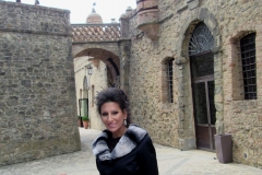 Lucia Aliberti⚘Castle of Solfagnano⚘Perugia⚘Special Event⚘Guest⚘:http://www.luciaaliberti.it #luciaaliberti #castleofsolfagnano #perugia #specialevent #guest