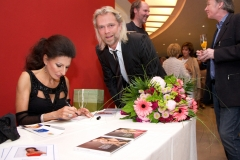 "Lucia Aliberti⚘Charity Gala Concert⚘""Marianne Strauss Stifftung""⚘August Everding Saal⚘Munich⚘Autograph Session⚘with Fans⚘Krizia Fashion⚘:http://www.luciaaliberti.it #luciaaliberti #mariannestraussstifftung #augusteverdingsaal #munich #charityconcert #autographsession #withfans #kriziafashion"