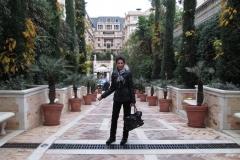 Lucia Aliberti⚘Guest Star⚘International Special Gala⚘Hotel Metropole⚘Montecarlo⚘Burberry Fashion⚘:http://www.luciaaliberti.it #luciaaliberti #hotelmetropole #montecarlo #galaconcert #guest #burberryfashion