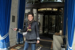 Lucia Aliberti⚘Guest to the Oktoberfest⚘Hotel Bayerischer Hof⚘Munich⚘Concerts⚘German Tour⚘:http://www.luciaaliberti.it #luciaaliberti #oktoberfest #hotelbayerischerhof#munich #concerts #germantour