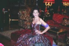 Lucia Aliberti⚘Hotel Sacher⚘Guest Star⚘Gala Concert⚘Fete Imperiale⚘Ball in der Spanischen Hofreitschule⚘Vienna⚘Escada Fashion⚘:http://www.luciaaliberti.it #luciaaliberti #hotelsacher #feteimperiale #ball #spanischenhofreitschule #vienna #gueststar #escadafashion
