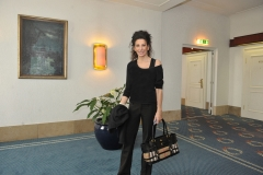 Lucia Aliberti⚘Hotel Wyndham Duisburger Hof⚘Theater Duisburg⚘Concert⚘Interview⚘Duisburg⚘Portrait Series⚘Photo taken from the newspaper⚘:http://www.luciaaliberti.it #luciaaliberti #hotelwyndhamduisburgerhof #duisburg #theaterduisburg #concert #interview #portraitseries