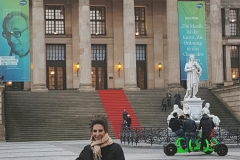 Lucia Aliberti⚘Konzerthaus Berlin ⚘Gendarmenmarkt⚘Concert⚘Berlin⚘Interview⚘:http://www.luciaaliberti.it #luciaaliberti #konzerthaus #berlin #gendarmenmarkt #concert #interview