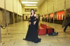 Lucia Aliberti⚘Philharmonie Essen⚘Essen⚘Concert⚘Autograph Session⚘La Perla Fashion⚘:http://www.luciaaliberti.it #luciaaliberti #concert #philharmonieessen #concert #autographsession #laperlafashion