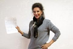 Lucia Aliberti⚘Semperoper Dresden⚘Concert⚘Dresden⚘Dressing Room⚘Rehearsals⚘:http://www.luciaaliberti.it #luciaaliberti #semperoperdresden #dresden #concert #dressingroom #rehearsals