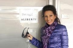 "Lucia Aliberti⚘TV studios⚘Mediaset⚘Canale 5⚘Dressing Room⚘""Amici 14""⚘TV Show⚘Song by Ennio Morricone⚘Duet⚘Mattia Briga⚘Emma Marrone⚘Rehearsals⚘:http://www.luciaaliberti.it #luciaaliberti #amici14 #tvshow #canale5 #mediaset #mattiabriga #emmamarrone #enniomorricone #realtime #rehearsals"